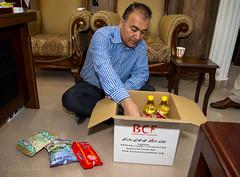 06 19 17 Barzani and Boxes (2 of 29) (mharbour11) Tags: iraq erbil duhok hasansham babaga bahrka mcgowan harbour unhcr yazidi sinjar tigris mosul syria assyria nineveh debaga barzani dohuk mcgowen kurdistan idp