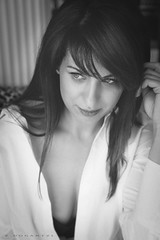 Despoina (Eleni Dogantzi) Tags: eyes beautiful people person women face portraits portraitvision topportraits art beauty black bw woman