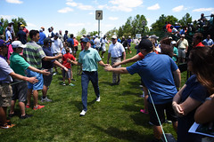 Memorial_17_64 (cdubya1971) Tags: memorial 2017 pga golf dublin ohio green links tour thememorialtournament jordanspieth