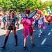 LGBTQ+ PRIDE PARADE 2017 [STEPHENS GREEN BEFORE THE ACTUAL PARADE]-129889
