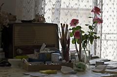 el rincón de la pintora (_DSC3538) (Rodo López) Tags: elbierzo españa explore excapture pintores pintura nikon detalles castillayleonesvida flickrsbest