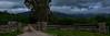 ENTRANDO A LA TRANQUERA (Juan Montiel) Tags: mountain montañas travel turismo clouds nubes sky cielo tranquera argentina