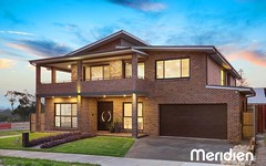 2 Bruce Place, Kellyville NSW