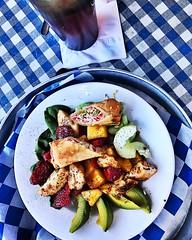 Mahi bowl 😋 Delicious!! (tc298) Tags: foodporn awesomeness fishbowl mahi food lunch