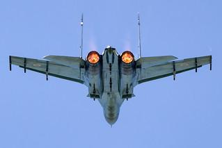 Sukhoi Su-27 Flanker | Ukrainian Air Force
