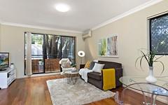 1/5 Knox Street, Ashfield NSW