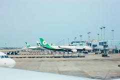 _MG_0848 (waychen_c) Tags: taoyuan dayuandistrict dayuan taoyuanairport rctp tpe airplane aviation boeing 777 777200er nokscoot hsxbb airbus a330 a330300 b16311 evaair 桃園 大園 大園區 桃園機場 酷鳥航空 長榮航空 thaigraduationtrip 畢業旅行 aircraft