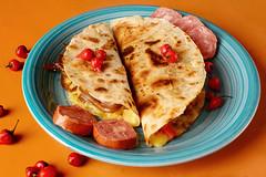 TACO MAIOR TAMANHO (fotografia e tratamento de imagem) Tags: mexican mexico mexicano comida food gastronomia gastro fotografia chef pimenta chilli peppers