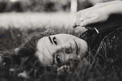 Bw (anastasiadavydova) Tags: greatportrait girlportrait portraitphotography womanportrait portrait bwphotos bwphoto bwphotography bw bwportrait blackandwhitephoto blackandwhiteportrait blackandwhite monochrom monochromatic nikond7000 nikonrussia nikon 50mm