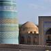 Mohammed Amin medressa, Khiva