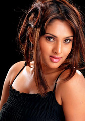 Indian Actress Ramya Hot Sexy Images Set-2 (24)