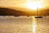 Airlie Beach sunset (marin.tomic) Tags: australia australien queensland whitsundays airliebeach sunset view hotel travel nikon d90 silhouette sail sailing whitsundayislands tropical tropic