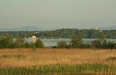 Otmuchów (nesihonsu) Tags: poland polska dolnyśląsk dolnośląskie lowersilesia zbiornik zbiornikretencyjny zbiornikkozielno pradolinanysy nysakłodzka otmuchów wieża tower landscape waterscape water