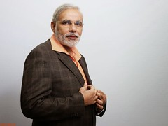 World Leader Narendra Modi Exclusive 100 Rare Hd Photos Set-1 (94)
