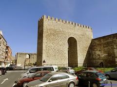 Talavera de la Reina (santiagolopezpastor) Tags: espagne españa spain castilla castillalamancha toledo provinciadetoledo medieval middleages muralla murallas wall walls