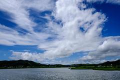 青江湾ーAoe Bay (kurumaebi) Tags: yamaguchi 秋穂 fujifilm xt20 nature landscape 山口市 japan 日本 cloud 雲