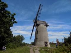 Bidston windmillv (Steve Nulty) Tags: bidstonhill bidstonlighthouse bidstonvillage bidstonwindmill bidstonobservatory