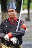 Keraton Kasunanan (@Mark_Eveleigh) Tags: indonesia indonesian java javanese central island asia asian yogyakarta solo surakarta palace kraton keraton kasunanan guard soldier
