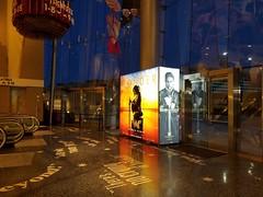 Entertainment, Wonder Women, T3 Backlit Graphic