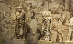 "Hellenistic Delphi II – The so-called Philosopher (egisto.sani) Tags: delfi museo ""the philosopher"" ""il filosofo"" ""primo ellenistico"" ""greek art"" ""arte greca"" ""early hellenistic period"" period periodo phocis focide delphi ""archaeological museum"" ""museo archeologico"""