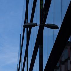 duplicate (Cosimo Matteini) Tags: cosimomatteini ep5 olympus pen m43 mft mzuiko60mmf28 london city cityoflondon architecture blue duplicate