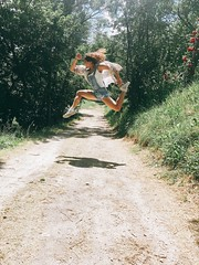 Run! (Carolina Lospinoso) Tags: follow natur liebe corsa salto persone amatoriale fotografia photo fly peopleoftheworld parks lifestyle italianlife running run jump nature marche foto photography italy love cute lovely people happy happiness