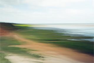 tideland........North Sea/Sylt/Morsum Cliff