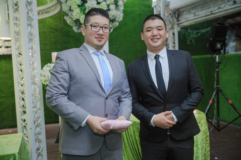 婚禮紀錄,訂結儀式晚宴,婚攝青青花園餐廳,婚攝胖哥,台北婚攝
