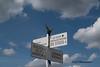 Welke kant gaan we op ? (jeannette.dejong) Tags: gelderland blauw wit wolken postbank ngc naturelovers nederland