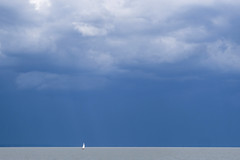 Journey (CoolMcFlash) Tags: sailboat ship boat minimalistic minimalism minimalistisch cloud sky seascape water lake austria burgenland fujifilm xt2 cloudy summer neusiedlersee horizont horizon blue overcast segelschiff schiff boot wolke himmel wasser see österreich bewölkt wetter weather sommer fotografie photography blau silence