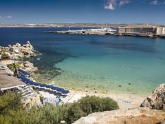 Paradise Bay Malta (ken 898) Tags: malta paradise bay seascape