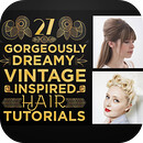 Hair Style Vintage for Women (apkbot) Tags: sincerity
