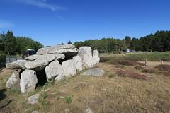 095 Carnac - Alignements de Kermario (Photos et Voyages) Tags: carnac morbihan bretagne alignements kermario menhir
