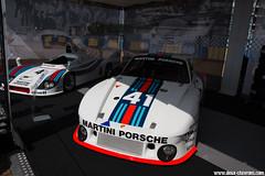 Le Mans Classic 2014 - Porsche 935 (Deux-Chevrons.com) Tags: porsche935 porsche 935 classic classique ancienne collection collector collectible vintage oldtimer lemansclassic lemans france car coche voiture auto automobile automotive