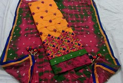 IMG_1175 (Zodiac Online Shopping) Tags: kurti top indianwear fashion zodiaconlineshopping clothing ethnic classy elegant trendy bandhej dressmaterial shibori womenwear indowestern function party wedding occasion georgette salwar