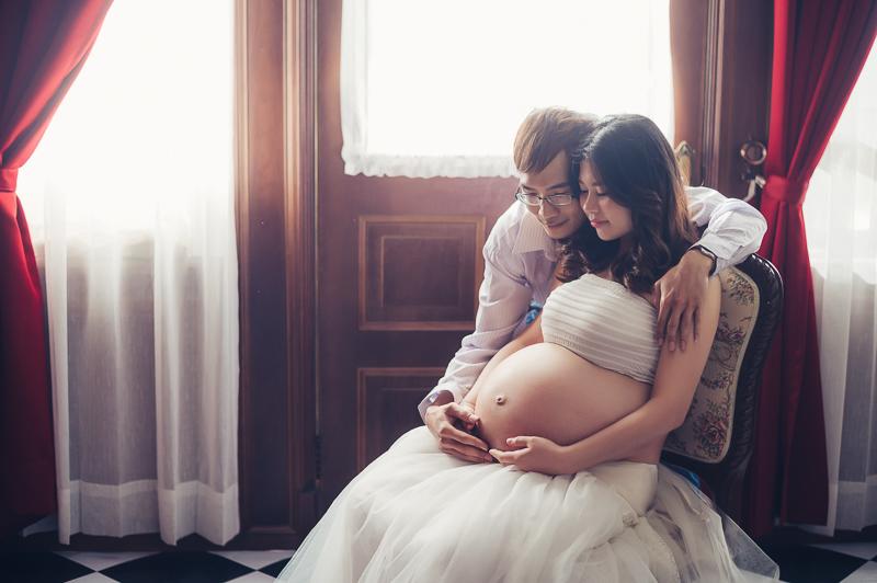 孕婦寫真愛情街角sam34
