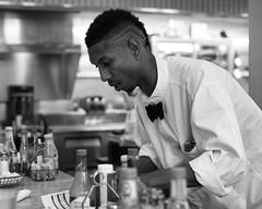 Nola Waiter - Explore (minus6 (tuan)) Tags: minus6 leicamonochrom summilux 50mm frenchqurter neworleans mts