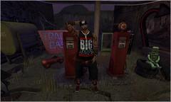 Big Daddy (Wredziaa & Fabian50000pl) Tags: ar2 re petroff ~bbd~poses fabian fb necklace outfit r2a tattoo wffashion watch