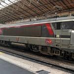 Parijs, Gare du Noord, SNCF Alstom Bo-Bo Chambly thumbnail