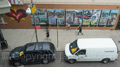 """I Love The Bronx"" Mural, Foxhurst, New York City (jag9889) Tags: 2017 20170608 aerialview allamericacity auto automobile bg183 bio bronx car foxhurst graffiti graffitiartist how love mural muralist nosm ny nyc newyork newyorkcity nicer outdoor painting people simpsonstreet streetart tagging tatscru thebronx themuralkings transportation usa unitedstates unitedstatesofamerica vehicle wall jag9889"