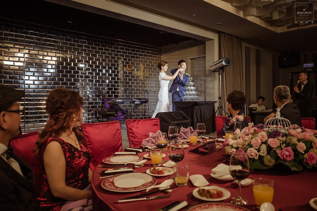 [婚攝] Jerry&Stacy 婚禮記錄@維多麗亞酒店