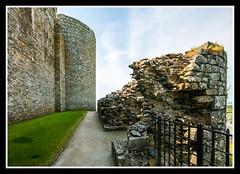 North Side (veggiesosage) Tags: wales harlech harlechcastle castle aficionados gx20 grade1listed sigma1020mmf456dc