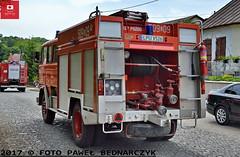 509[L]09 - GBA 2,5/16 Mercedes 1113 - OSP Pożóg (Pawel Bednarczyk) Tags: 509l09 509l lpuv536 mercedes 1113 osp pożóg puławy wąwolnica końskowola pompiers secours firedepartment truck ochotnicza straż pożarna