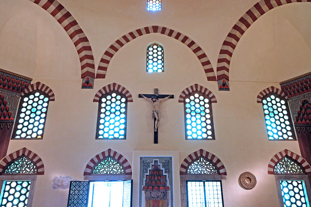 an overview of the dominant religions in turkey The peoples of the middle east can be differentiated on and turkey religion islam is the dominant religion in all of the middle eastern states except.