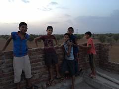 Orphelins du centre - GlobAlong (infoglobalong) Tags: inde visite tajmahal excursions enfants garçons orphelinat jaipur activités enseignement jeux bénévoles international volontaire humanitaire