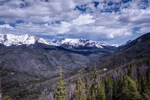 From flickr.com: Rocky Mountain High Colorado {MID-205046}