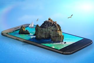MMM Challenge: OOB: Mobile Rocks