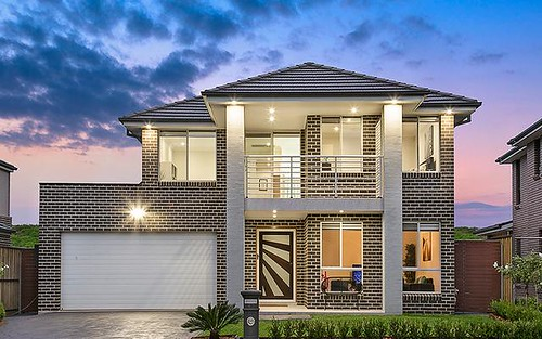 43 William Buckley Drive, Carnes Hill NSW