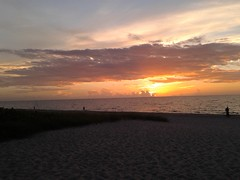 20170708_063534 (immrbill3) Tags: sunrise floridasunrise beach sunriseonthebeach beachsunrise floridabeach morningwalk fortlauderdalefl