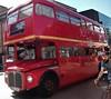 London General RML2604  Wimbledon town centre 08/07/17. (Ledlon89) Tags: london bus bsues tfl transport londonbus londonbuses goaheadlondon londongeneral wimbledon tennis londontransport